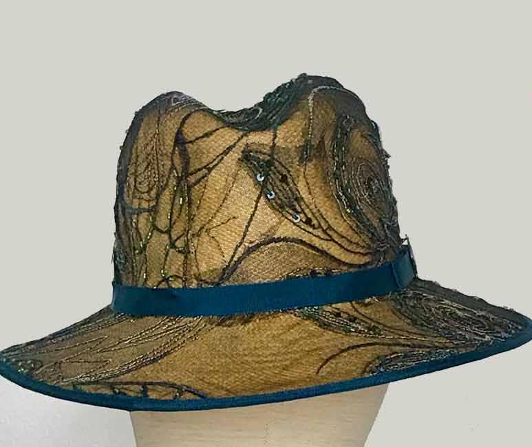 Signature Hat 1