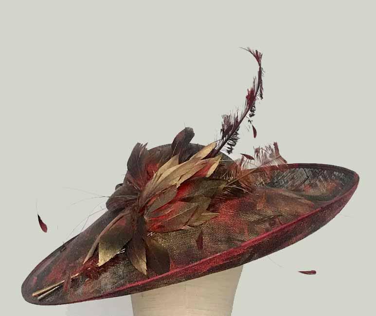 Signature Hat 2
