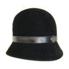 Walter Wright Hats Cloche by Philip Wright