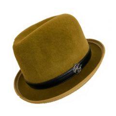 Walter Wright Hats 'Homburg' by Philip Wright