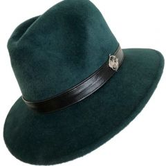 Walter Wright Hats 'London Trilby Small' by Philip Wright