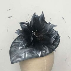 The Grey Mist Point - Hat by Philip Wright at Walter Wright Hats