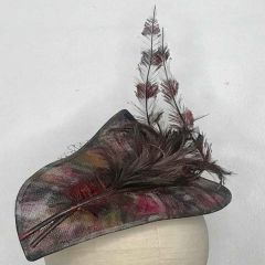 The Point 'Dante' - Hat by Philip Wright at Walter Wright Hats
