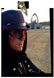 Masked Hatter