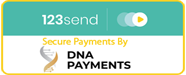 Secure DNA Payments